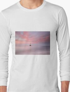 North East Sunset Long Sleeve T-Shirt