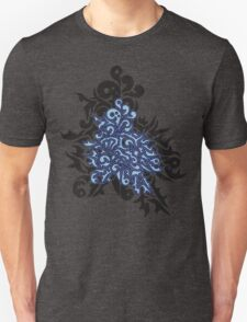Emperors Dragon / Blue T-Shirt