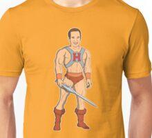 Hart-Man Unisex T-Shirt