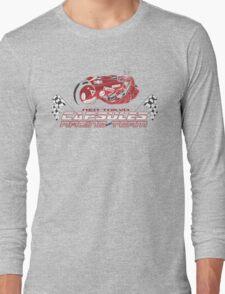 Neo-Tokyo Capsules- Akira Shirt Long Sleeve T-Shirt