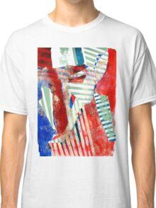 Psychedelic Regiment Classic T-Shirt