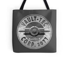 Vault-Tec 2077 Tote Bag