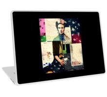 Frida Kahlo Laptop Skin