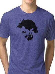 No Regrets… Tri-blend T-Shirt
