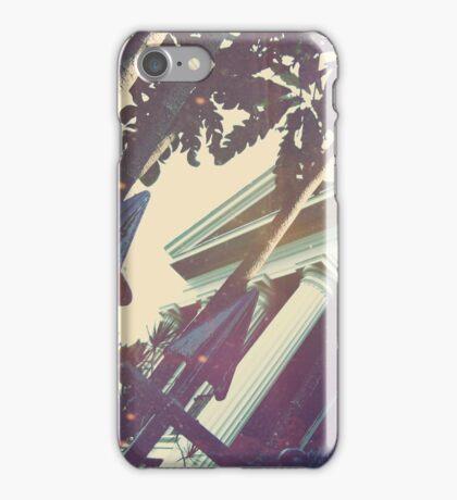 Haunted Gate iPhone Case/Skin