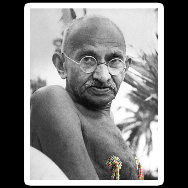 Rhandi Ghandi by Platypusboy