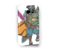 Dungeons & Dragons & MF DOOM Samsung Galaxy Case/Skin