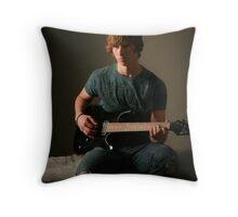 Vance #341 Throw Pillow