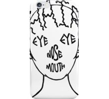 What Makes a Face iPhone Case/Skin