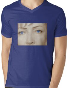 Mirror of the Soul Mens V-Neck T-Shirt