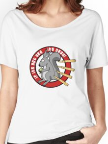 If it's not red... Women's Relaxed Fit T-Shirt