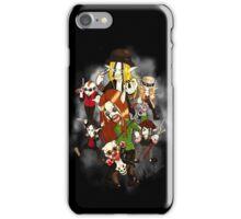 Mini Finntroll Blodsvept iPhone Case/Skin
