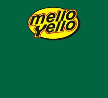 Mello Yello, the T-Shirt Unisex T-Shirt