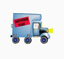 Alvin the Moving Van Unisex T-Shirt