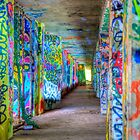 Under the Miami Marine Stadium **SPECIAL SERIES** by njordphoto