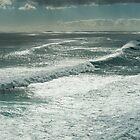 Big Seas by metriognome