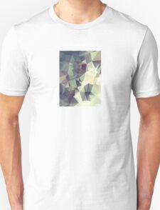 Geometric Camouflage Unisex T-Shirt