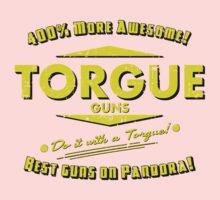 Torgue Guns One Piece - Long Sleeve