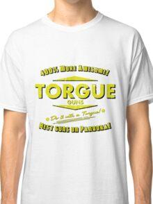Torgue Guns Classic T-Shirt