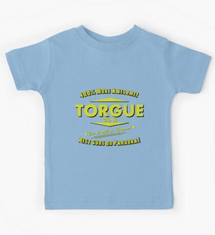 Torgue Guns Kids Tee