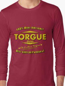Torgue Guns Long Sleeve T-Shirt