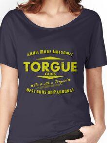 Torgue Guns Women's Relaxed Fit T-Shirt