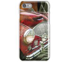 Austin Healey iPhone Case/Skin