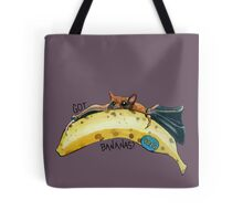 Got Bananas? Tote Bag
