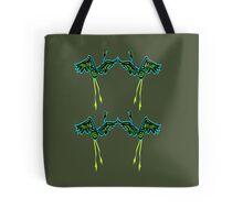 Crane #2 Tote Bag