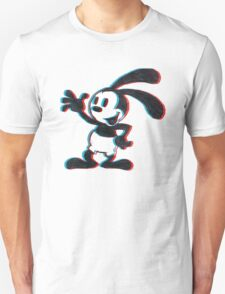 It all Started with a Rabbit T-Shirt