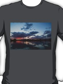 Sunset Afterburner T-Shirt