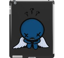 The Binding of Isaac - ??? (Blue Baby) Minimal iPad Case/Skin