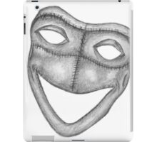 Dark Comedy iPad Case/Skin