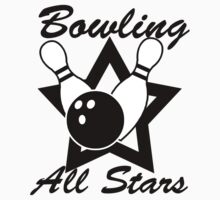 Bowling All Stars by badkarma