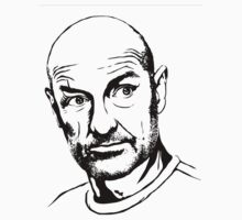 John Locke by vectorart