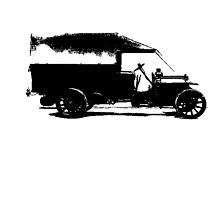 Fiat 18-24 HP Camion '06-'08 by garts