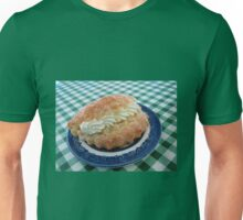 Eat me! Irresistible Apple Turnover Unisex T-Shirt