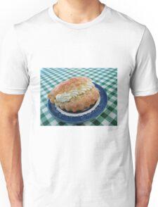 Eat me! Irresistible Apple Turnover Unisex T-Shirt