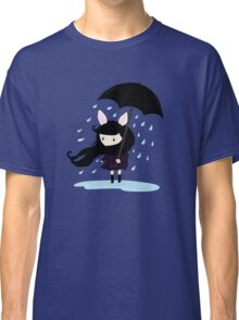 why does it always rain on me? Classic T-Shirt