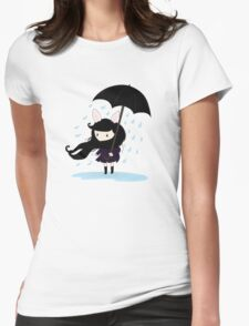 why does it always rain on me? T-Shirt