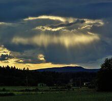 Shining Through by MarianaEwa