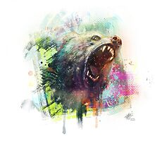 Grizz by tomhanch