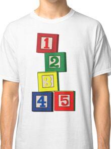 Toy Blocks Classic T-Shirt