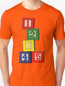 Toy Blocks T-Shirt