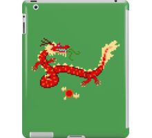 8-Bit Dragon iPad Case/Skin