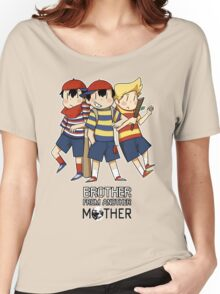 Brother From Another MOTHER Women's Relaxed Fit T-Shirt
