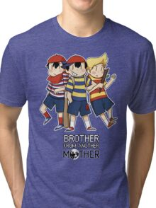 Brother From Another MOTHER Tri-blend T-Shirt