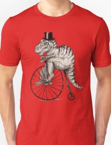 They see me rollin They hatin Unisex T-Shirt