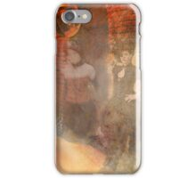 Ghosts of Days Gone By iPhone Case/Skin