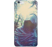 Haunted Statue iPhone Case/Skin